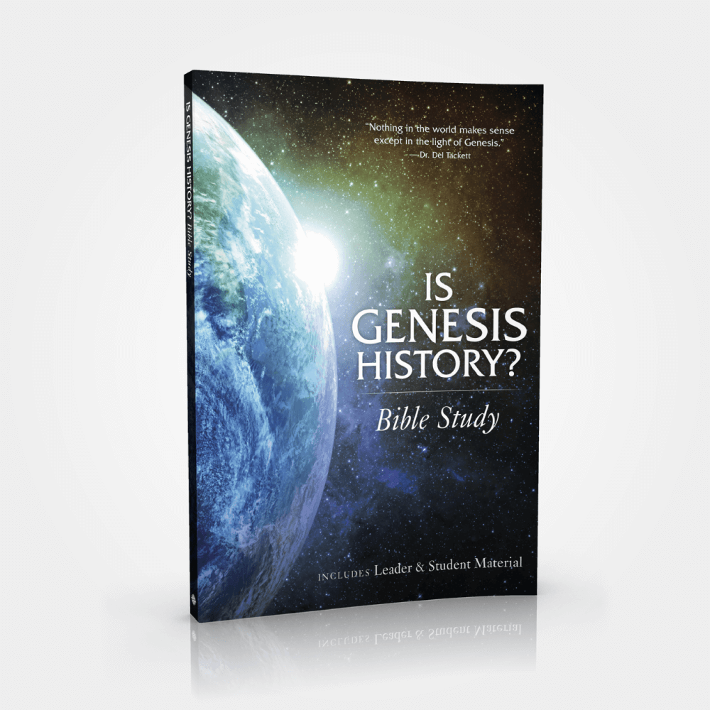 Does the Bible Speak to the Age of the Earth?