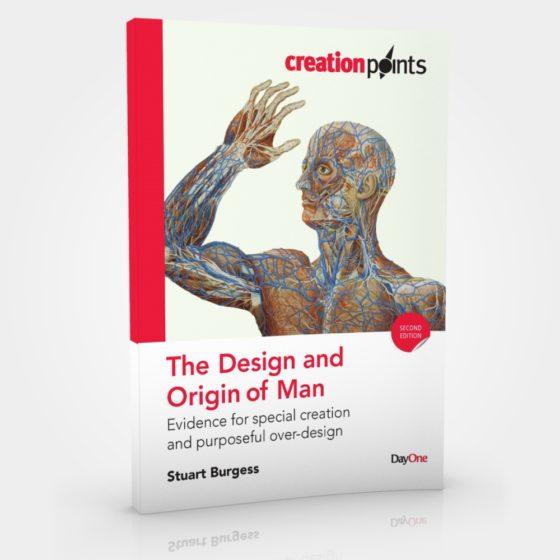 The Design and Origin of Man