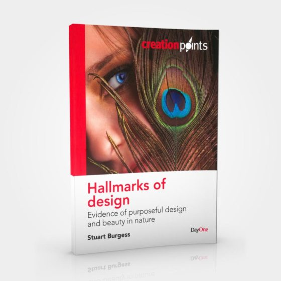 Hallmarks of Design - Stuart Burgess