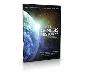 Is Genesis History? Movie