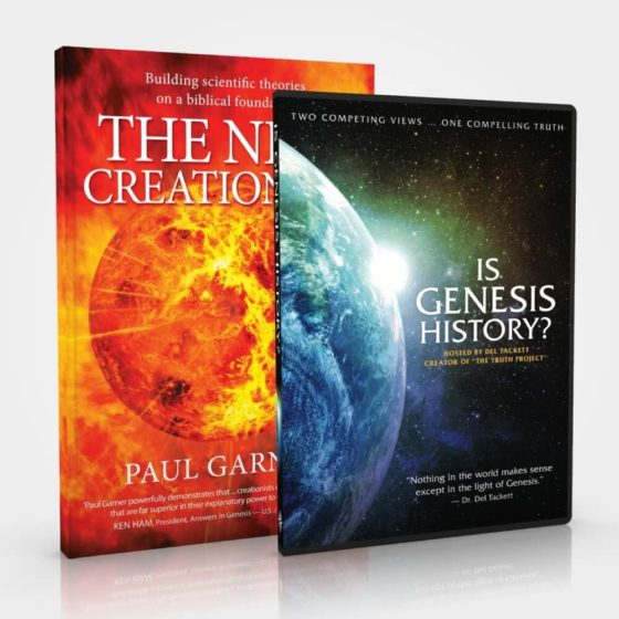 Intro to Creation Bundle