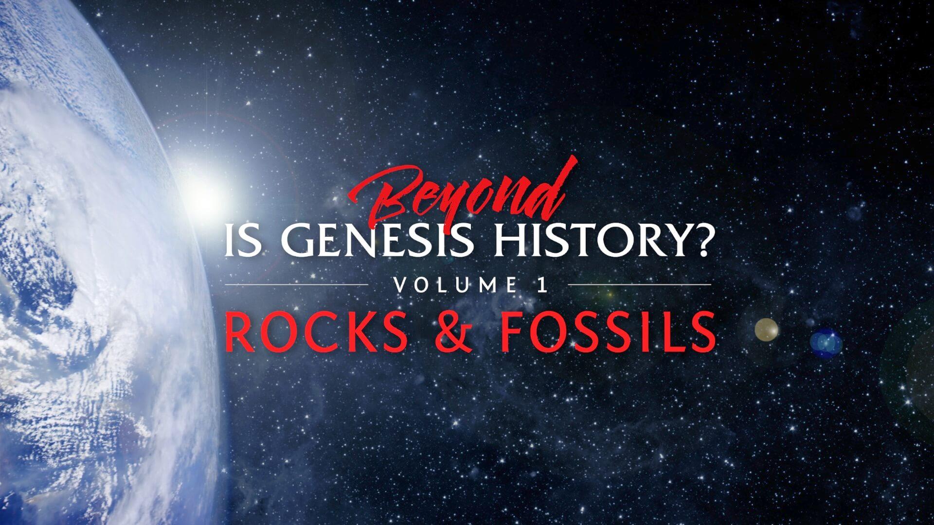 Genesis carbon dating