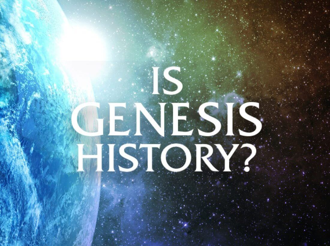 Is Genesis History? - The Documentary Film with Del Tackett